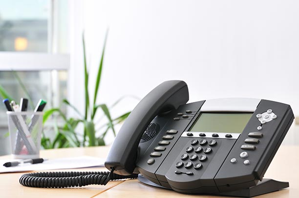 Helpdesk Comms Telephone Systems
