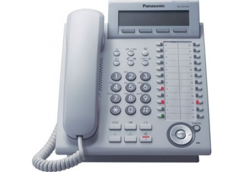 Panasonic KX-DT333 Digital Terminal