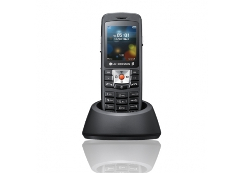 LG IPECS WIT-400H WiFi SIP Handset and Charger