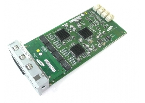 Samsung OS7000 LIM - Local Area Interface Module with 16 Ports